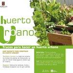 #AgroTip´s Trucos para construir un huerto urbano ¿Que necesito? #Cuernavaca #Morelos https://t.co/Ppzd8gKB7Y