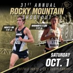 The Rocky Mountain Shootout is this Saturday! We cant wait to see everyone there! #GoBuffs https://t.co/36c516fAII https://t.co/1EUddBGBox