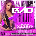 """#OperaWednesdays #BadNBoujeeAtOpera NEXT Wednesday‼️😈 Its about to be lit for bdays text """"bday"""" to 470-262-2613  https://t.co/KjUBhtYRYG"""