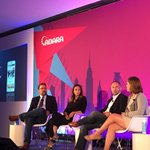 Finally ads that consumers love with @AOLAdvertising #AWNewYork #AOLAdWeek #dataperks https://t.co/rms3MVvaET