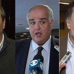 "Oposición fustiga a Sendic y habla de ""papelón interminable"". https://t.co/MrOIjAY9Go https://t.co/MR8KhaqROi"