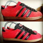 London 08 & og #adidas #London #vintage https://t.co/atLOMBu7K0
