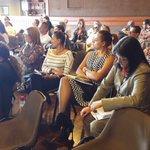 #EsUnHecho Iniciamos plenaria de viabilización de proyectos que serán ejecutados durante el cuatrienio @jcardonaleon https://t.co/WeCFK2fuiG