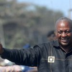 Mahama will allow stowaway - NDC communicator #EIBElectionHub https://t.co/18xydFHrYp https://t.co/aHE2n2emqj