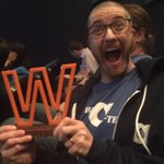 We won! @annertech picks up our Ireland.ie Best Arts & Culture Award #RealexWebs16 @bigOmedia @zerogstudio @DeptAHG https://t.co/yz2xU77tjw
