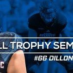 Congrats to senior captain Dillon Deboer on being named a semifinalist for the William V. Campbell Award!! #FindaWay #WinToday https://t.co/CpxdmgEPjy
