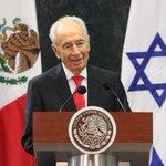 .@EPN asistirá al funeral de Shimon Peres en Israel. >> https://t.co/zsF1FgP9my https://t.co/nGcnh7lBTJ