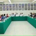 En Palacio Municipal encabezo la Sesión Ordinaria de Cabildo del H. Ayuntamiento de Centro. https://t.co/2LMoOCAqeV