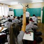 PSOL entra com ação no STF para derrubar reforma da educação https://t.co/kvYamwXRw3 https://t.co/juBwm7ugD0