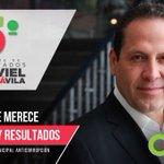 Enhorabuena Dr. @eruviel_avila por su #5oInformeEruviel. Sigue la transmisión en @MexiquenseTV https://t.co/rLgI2abRCf