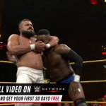 It was @CedricAlexanders time to shine on @WWENXT last week as he took on @AndradeCienWWE! #WWENXT #WWENetwork https://t.co/8zpfgiazrr