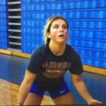Well deserved story on Jamye Cox of @suaarrows volleyball.. Senior heading to MSU next year. Story at 6 and 10 @WTOL11Toledo https://t.co/TA6G5a0wpQ