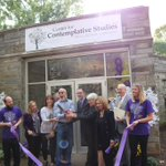 Welcome to your new Center for Contemplative Studies, Rams! #RAMaste #MellowRam https://t.co/2PV5o9DiIN