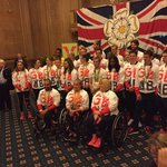 Thanks to @Welcome2Yorks for putting on such a great event for Rios #yorkshire athletes! https://t.co/Encr68joPY