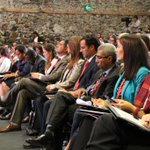 Diferentes países intercambian experiencias sobre los sistemas de protección social para #SimposioInternacional https://t.co/PtLXKnXaJo