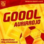 #Primera | 53 | GOOOOOL de Rolando Escobar | Dvo. Anzoátegui 1-1 Zamora FC | #J16  #Clausura2016 #VamosDANZ https://t.co/VVGXzGDxVj