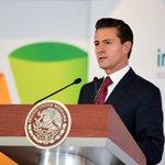 """""""Estado Mexicano, promotor del cambio y la transformación en el país"""", @EPN. https://t.co/zvTU9mhTdO https://t.co/FyKbAsroW1"""