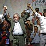 Depoimento de Lula para programa de Haddad é rejeitado. https://t.co/I9xE3NXt0x https://t.co/01Bpjr32ID