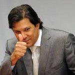 #Haddad13 Domingo vamos CALAR o datafolha e ibope. ..Haddad nas urnas https://t.co/dPHu4JwIo0