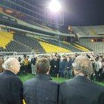 #125AñosDeGloria Imágenes inolvidables en la ceremonia de vitalicios. https://t.co/ghw4Q72Kyj