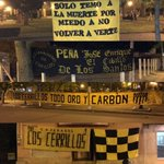 Hace rato ya se demostró que acá en Uruguay manda Peñarol https://t.co/yPi2Lif4vn