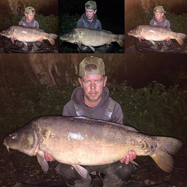 32lb 10oz chunk from farlows happy days!!! #carpfishing #farlowslake #<b>Dayticket</b>fishing https: