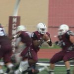 VIDEO: McMurry is getting ready to take on Mary Hardin Baylor on Saturday. Watch here: https://t.co/X06kxBKGsP https://t.co/WB3tRsmzcL