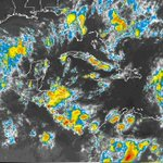 Centro de Operaciones de Emergencia @Sinaproc_Panama  monitorea condiciones  Metereológicas y Océanograficas  96hrs. https://t.co/hVtoxuQGZF