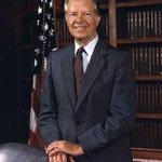 Happy 92nd birthday to Jimmy Carter! https://t.co/35xC1wZUKb