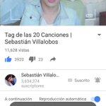 Ya vieron el nuevo vídeo de @villalobossebas 😍😍😝💎vallan a verlo corran 🏃👌🤘❤ https://t.co/jLOr2aqRAp https://t.co/LmwY8jasEA