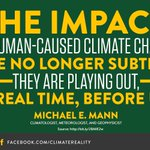 Human-caused climate change can be human-solved climate change. Retweet if you're ready to #ActOnClimate! https://t.co/T82SDmQGjY