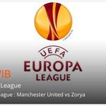 #TODAYMATCH #UEL #MatchDay2 ▪ MANCHESTER UNITED vs ZORYA ▪ Jumat 30 Sept 2016 K.O 02.05 WIB [SCTV LIVE] https://t.co/Y9Per4LYr6