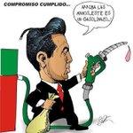 "#FrasesQueSonMentira ""No se preocupen, ya no va a subir el precio de la gasolina"" ⛽ https://t.co/LHt2K2fADd"
