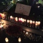 Retweeted Erik (@DuvalinPapi): Where #AlfredOlango last stood. #ElCajon #SanDiego https://t.co/MjUz4eGPTx https://t.co/pWYBOpZXYZ