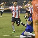 .@JuniorClubSA pasa a los cuartos de final de la Copa Sudamericana https://t.co/pGOxCjxNAF https://t.co/OEB8Wn5h9T