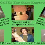 Special Deal! Need glass cut? We cut most shapes & sizes! Mention this Tweet & get 10% off order of $50 more! @officialsouthst #Philly https://t.co/YRwy9TJivi
