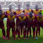 📷 ¡Este fue nuestro once inicial ante Zamora FC! #VamosDANZ 👊 https://t.co/L49QI7Q5TQ
