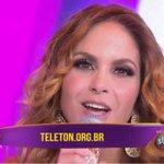 Lucero confirma presença no Teleton Brasil https://t.co/ZPSQl40GaV #CarinhaDeAnjo https://t.co/aHPToRP670