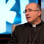 #CodigoPais Recibimos al cardenal y arzobispo de Montevideo, Daniel Sturla https://t.co/3bNiccphaP