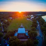 Scott Fisher Says: Sunset over Zilker Park in #Austin #Texas Courtesy @overatx #ACL in 2 days https://t.co/zQz8MB2gE2