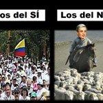 @JorgeLuisDaguer Así acudirá Colombia a votar el plebiscito el próximo domingo... https://t.co/kYj1U35Ztn