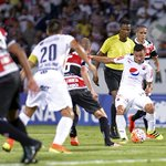 Medellín perdió 3-1 ante Santa Cruz pero clasificó a cuartos de Copa Sudamericana: https://t.co/a1zNa0eBYG https://t.co/2fD3CLbiS4