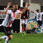Vergonha em Cariacica: @Flamengo é eliminado da Sul-Americana pelo Palestino: https://t.co/wLzm3eTOIz https://t.co/vdOUbpKFqI