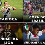 @Flamengo pelo nível dos times, temos condição SIM rs https://t.co/v5BOeK3T3v