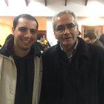 Los #125AñosDeGloria con @BengoecheaPJ, Luis Maidana y Gregorio. https://t.co/W2QGtqMpxG