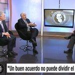 """#AHORA: @AndresPastrana_ """"Un buen acuerdo de paz no puede dividir el país"""" https://t.co/VJBkcVdXGb https://t.co/9g8eDBwFs3"""