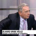 """#ENDIRECTO: @AlvaroUribeVel """"La Economía está mal, se vienen más impuestos, más predial"""" https://t.co/VJBkcVdXGb https://t.co/KVDR1NFxsj"""