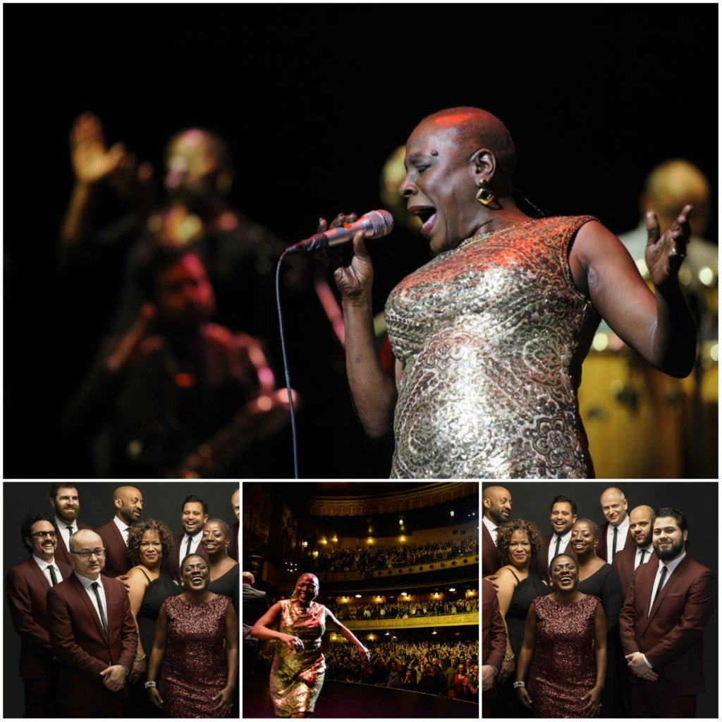Miss Sharon Jones! – A Review https://t.co/1moiPblwrU https://t.co/qSp40ETqxf
