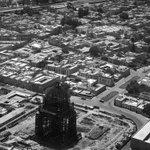 El fallido palacio legislativo y ahora conocido como Monumento a la Revolución en #CDMX 1930 https://t.co/RIxyDXiqFR vía @Cuauhtemoc_1521