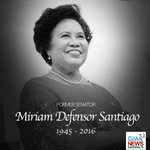 Your legacy will always remain inside us Maam. May you rest in peace. https://t.co/N5lWvF5VbV
